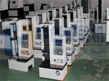 0-5kN全自动弹簧拉压试验机,试验空间300mm预览图