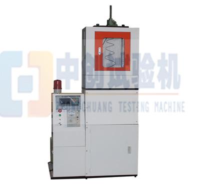 TPL弹簧高频疲劳试验机
