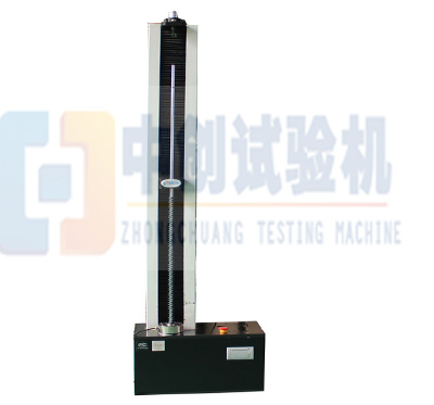 2000N压缩气弹簧压力试验机