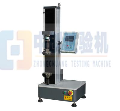 弹簧钢丝拉力(抗拉强度)试验机