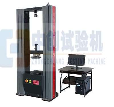弹簧制品压缩变形测试仪