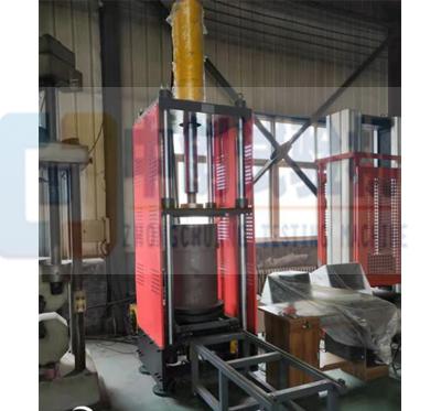 液压式弹簧压力试验机预览图