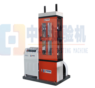 3T减震弹簧压力抗疲劳试验机