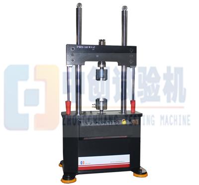防震硅胶动态疲劳试验机