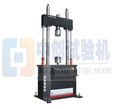橡胶减震器压力疲劳试验机