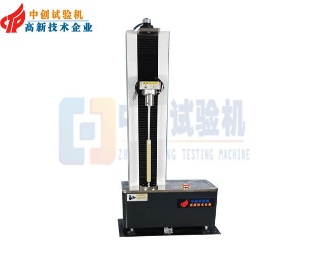 弹簧测力机的功能介绍及使用方法