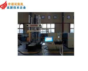 空气弹簧疲劳试验机的应用及特点