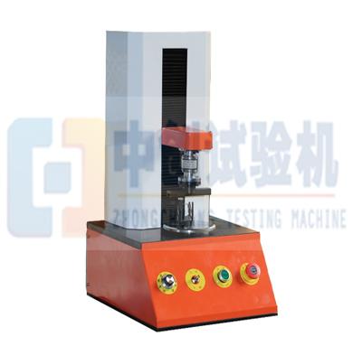 扭转弹簧测试仪 双扭簧扭力 扭转角度  3Nm  微机控制 江苏