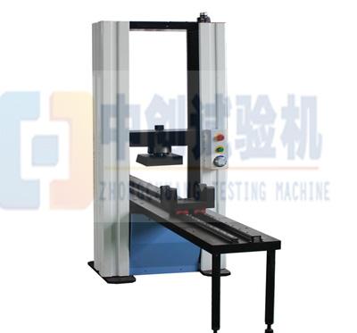 电子式钢板簧压力试验机