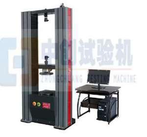 金属橡胶弹簧试验机如何测试永久变形
